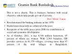 gramin bank banladesh