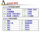 printf1