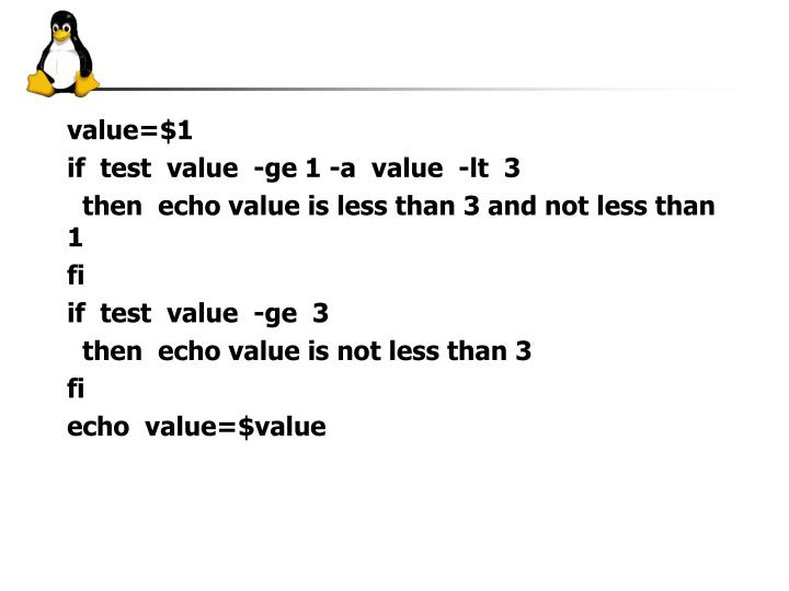 value=$1