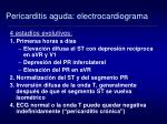 pericarditis aguda electrocardiograma1