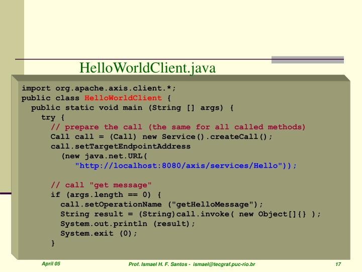 HelloWorldClient.java