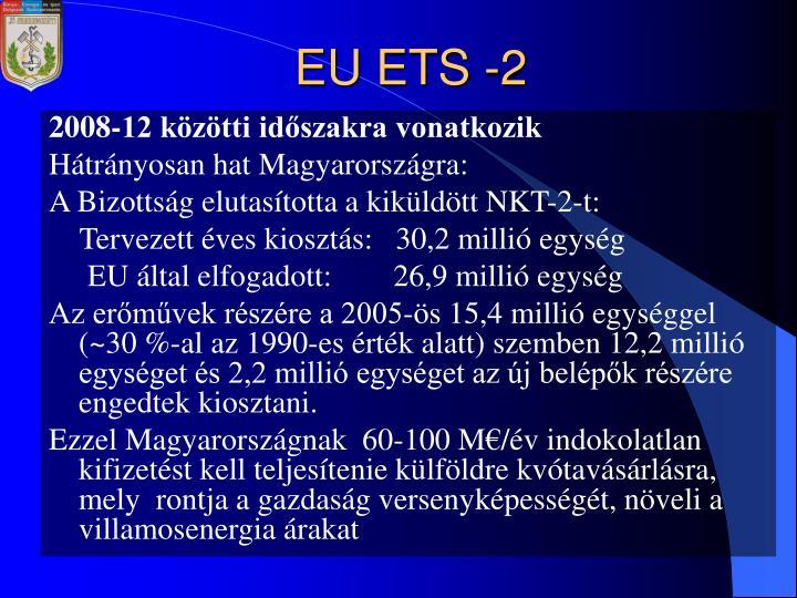 EU ETS -2