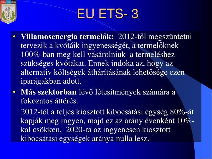 EU ETS- 3