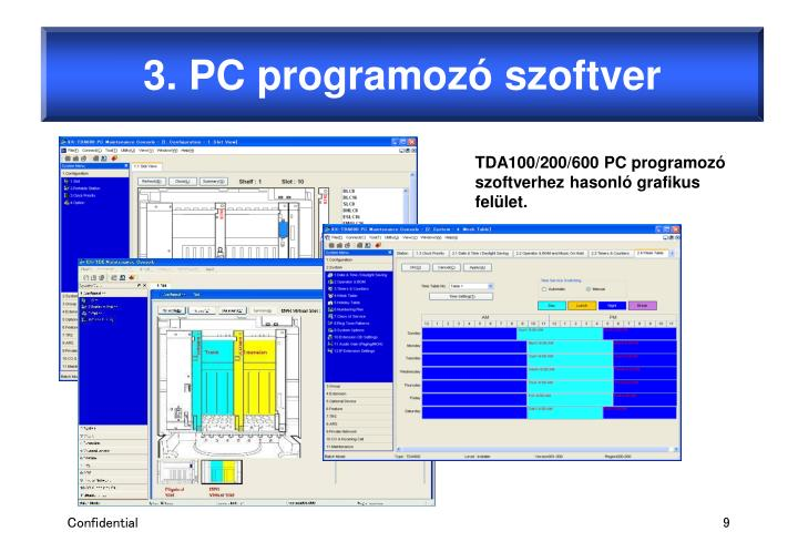 3. PC