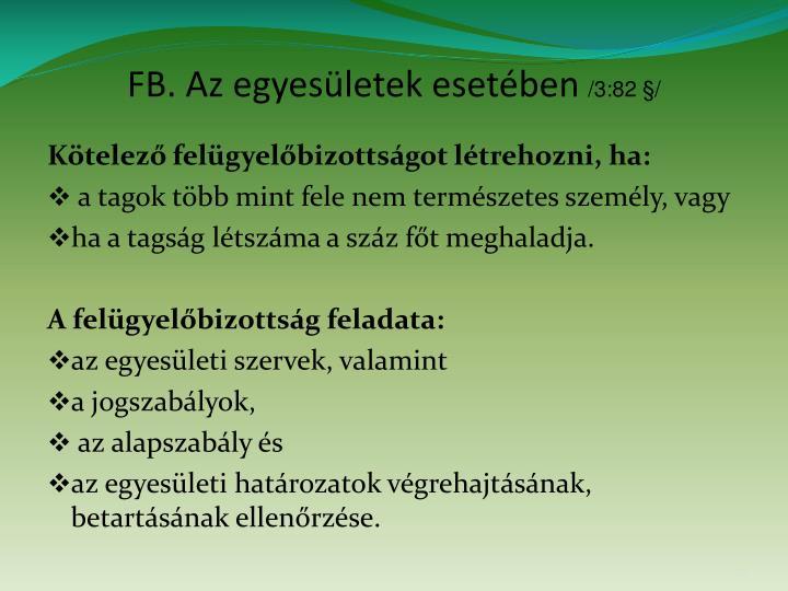 FB. Az