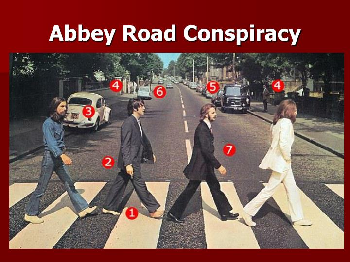 PPT - The Beatles PowerPoint Presentation - ID:7071616