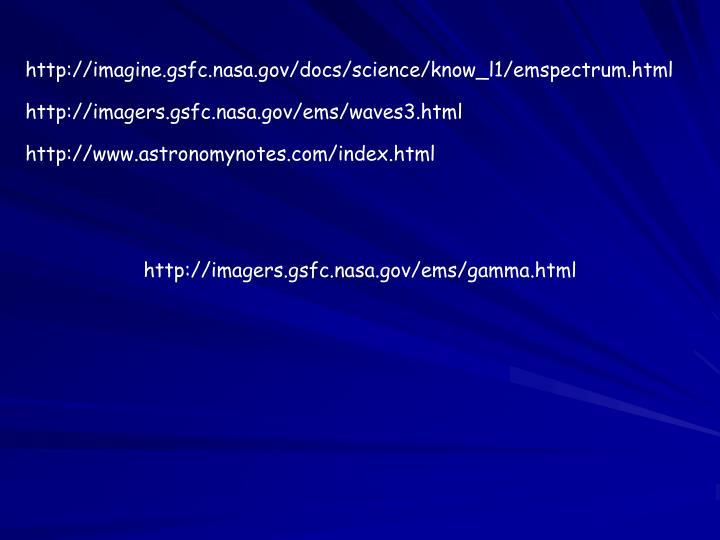 http://imagine.gsfc.nasa.gov/docs/science/know_l1/emspectrum.html