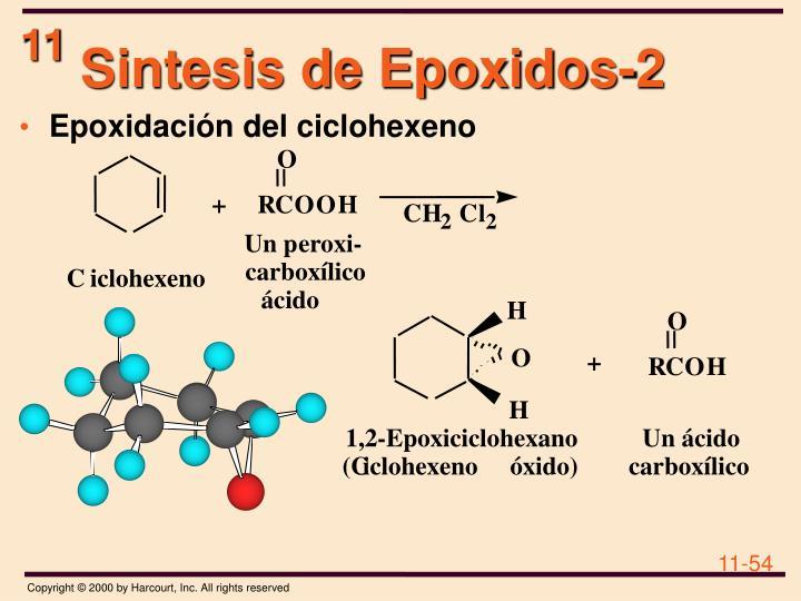 Sintesis de Epoxidos-2