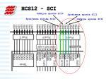 hcs12 sci1