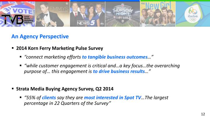 An Agency Perspective