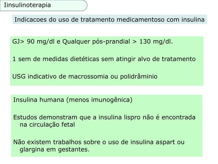 Iinsulinoterapia