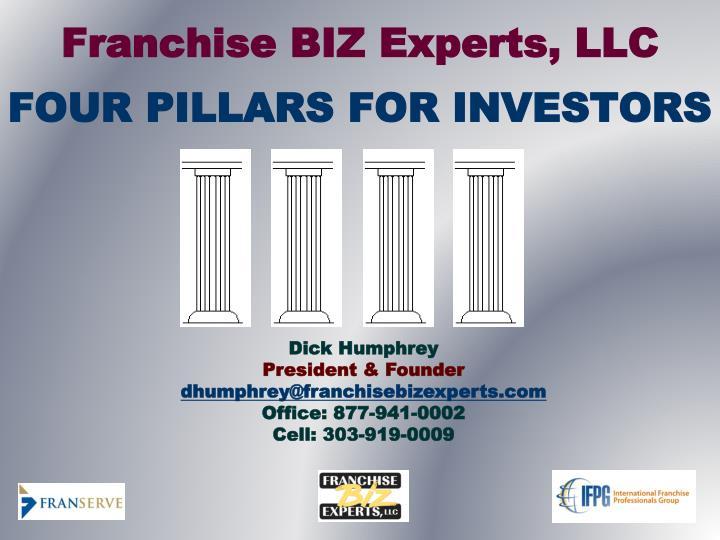 Franchise BIZ Experts, LLC