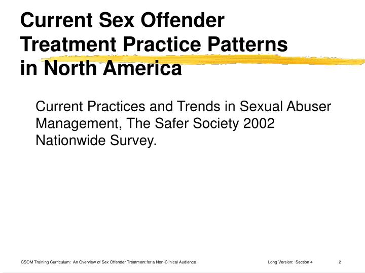 The Center for the Treatment of Problem Sexual