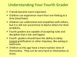 understanding your fourth grader1