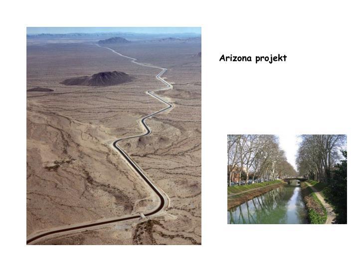 Arizona projekt