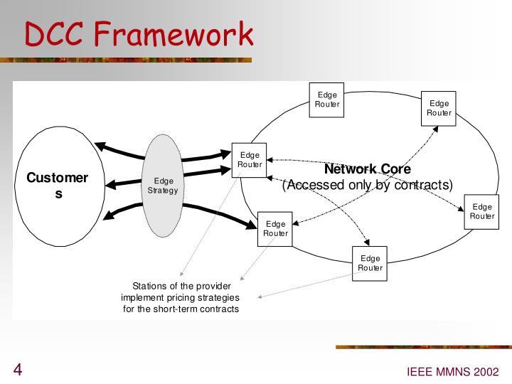 DCC Framework