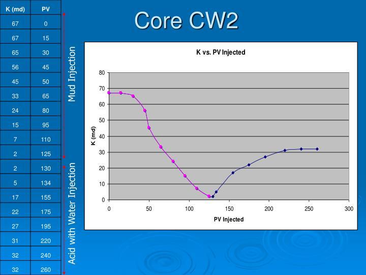 Core CW2