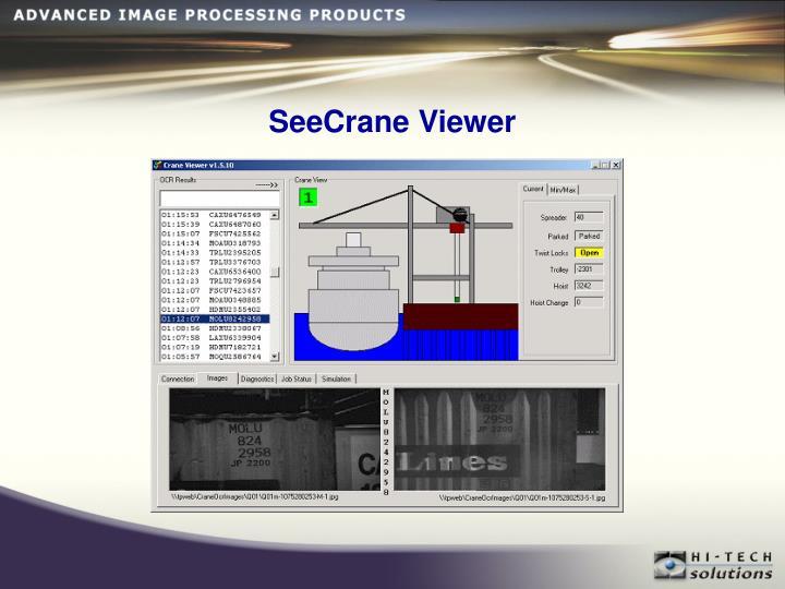 SeeCrane Viewer