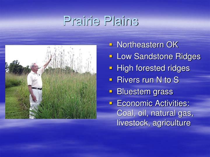 Prairie Plains