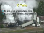 ic tasks