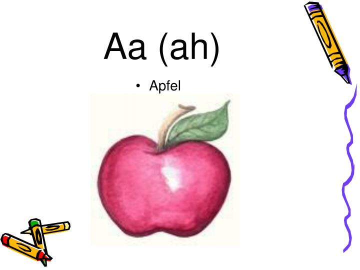 Aa (ah)