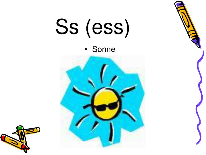 Ss (ess)