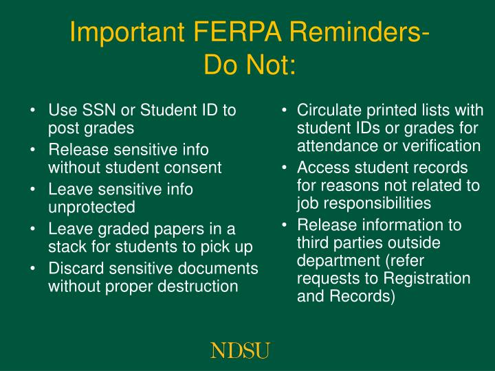 Use SSN or Student ID to post grades