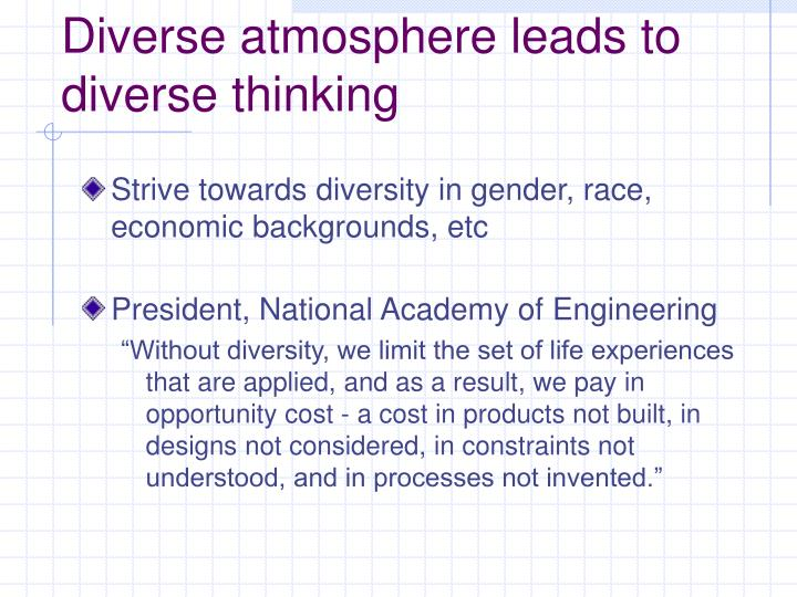 economic of race and gender