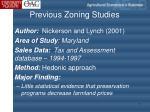 previous zoning studies2