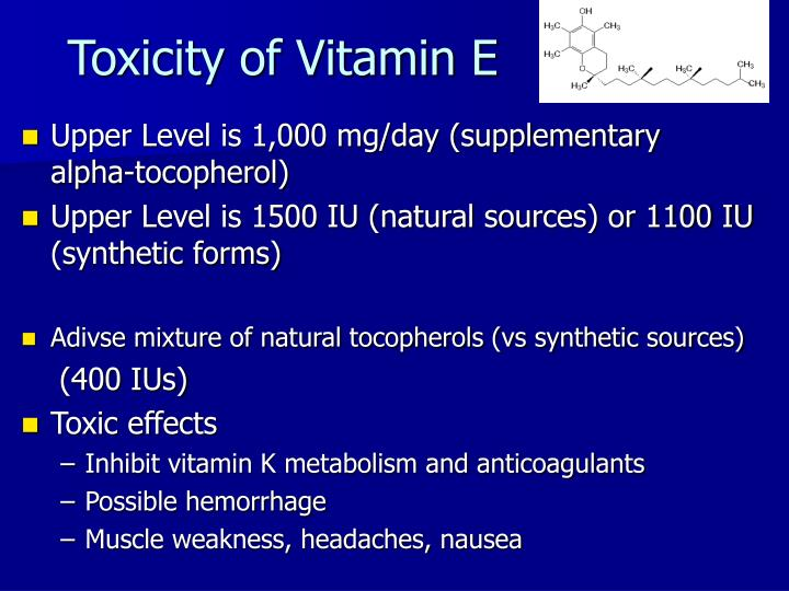 PPT - Chapter 8 Vitamins PowerPoint Presentation - ID:7082356