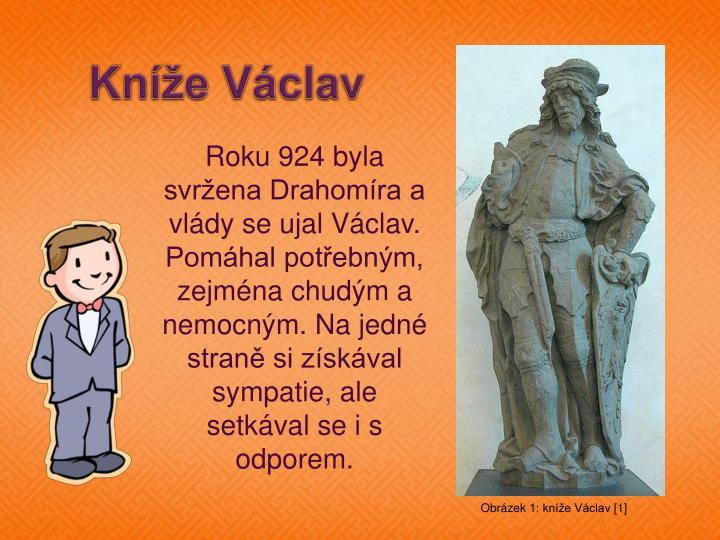 Kníže Václav