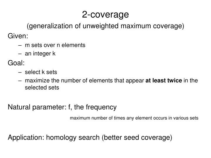 2-coverage