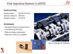 unit injection system 1 9tdi