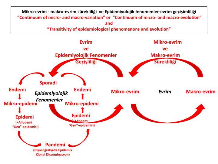 Mikro-evrim