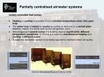 partially centralised air water systems3