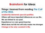 brainstorm for ideas3