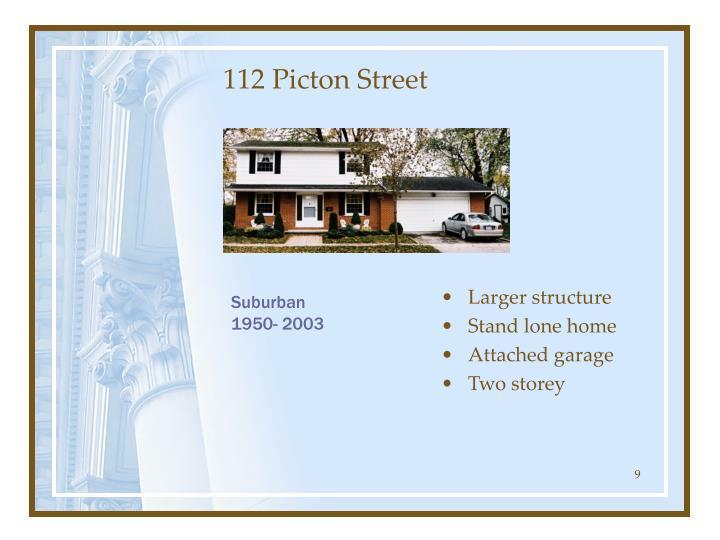 112 Picton Street