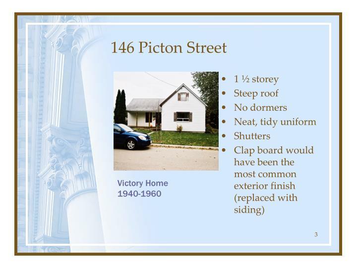 146 Picton Street