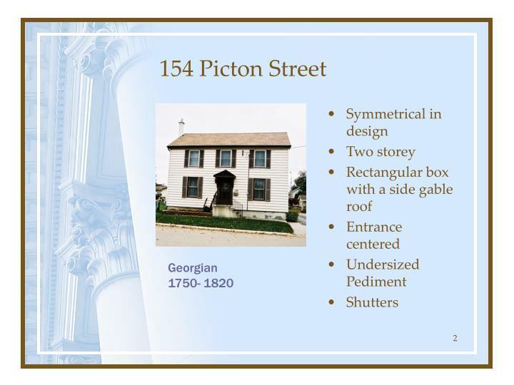 154 Picton Street
