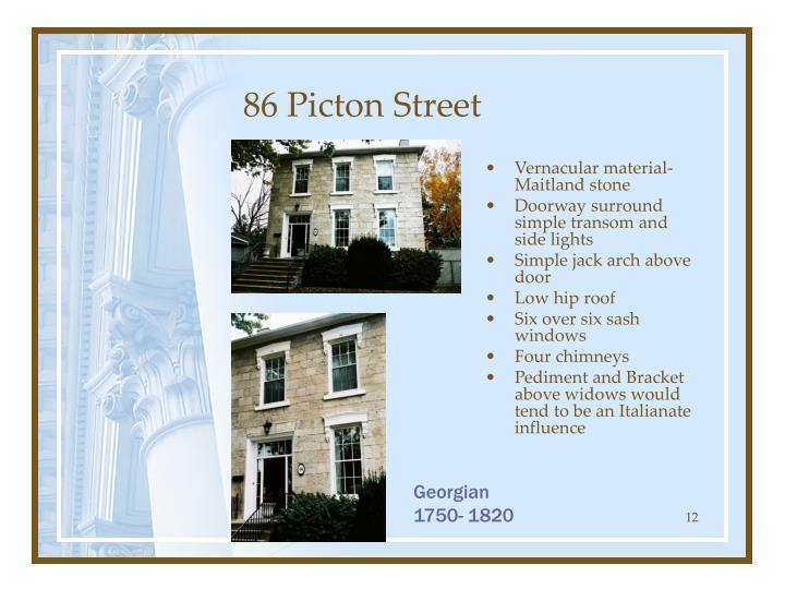 86 Picton Street