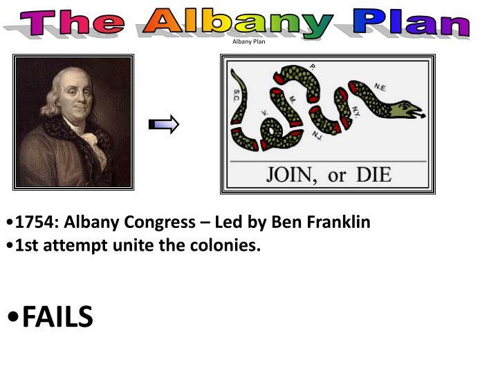 Albany Plan