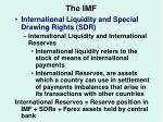the imf1