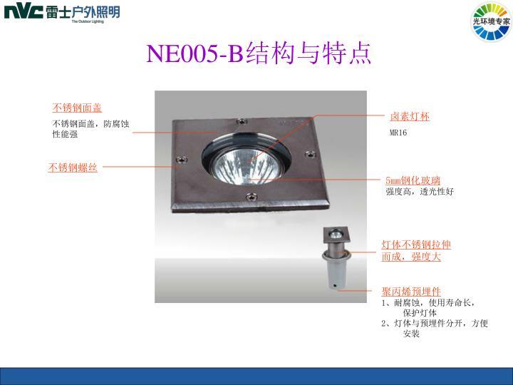 NE005-B