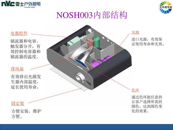 NOSH003
