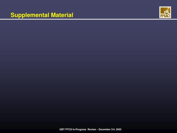Supplemental Material