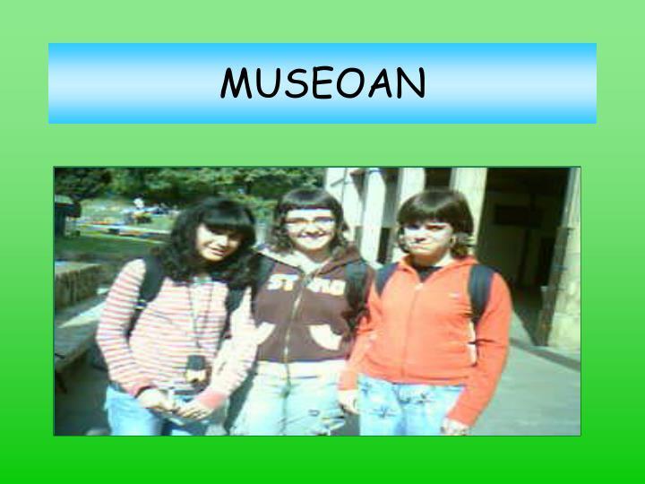 MUSEOAN