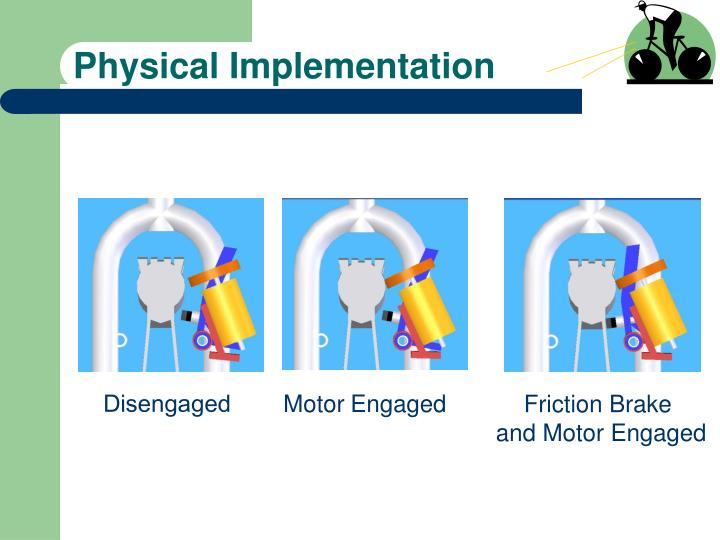 Physical Implementation