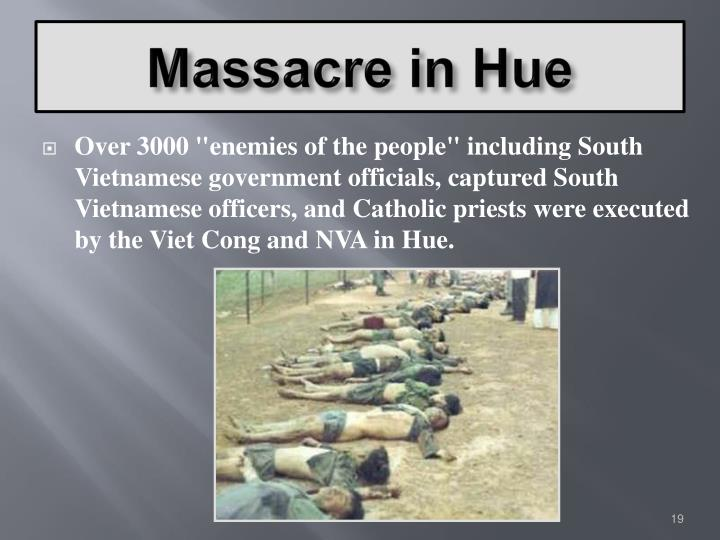 Massacre in Hue