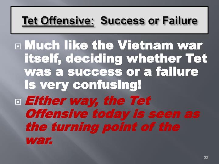 Tet Offensive:
