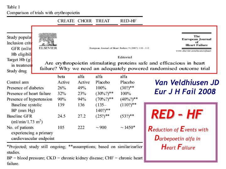Van Veldhiusen JD